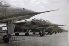 Jaguar tout neuf ! Cérémonie de réception du A100 en 1976