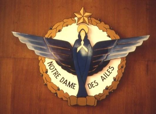 Notre Dames des Ailes