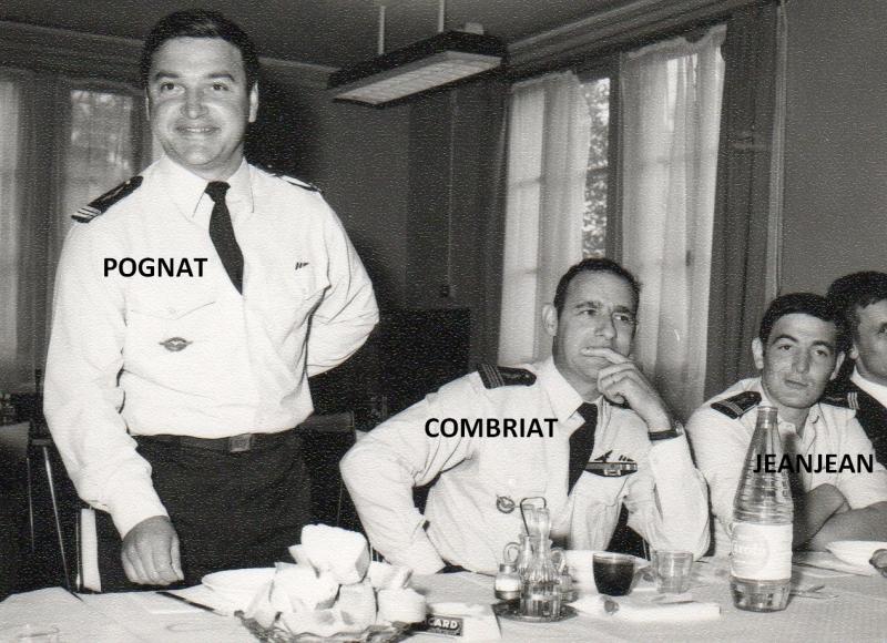 Départ Combriat