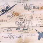 1991 affiche petaf