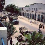 Rue de N'Djamena