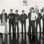 1979 Pot au simulateur