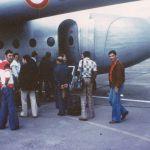 Tchad 79 depart en grise