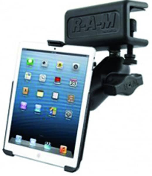 SET Panelhalterung für Apple iPad mini