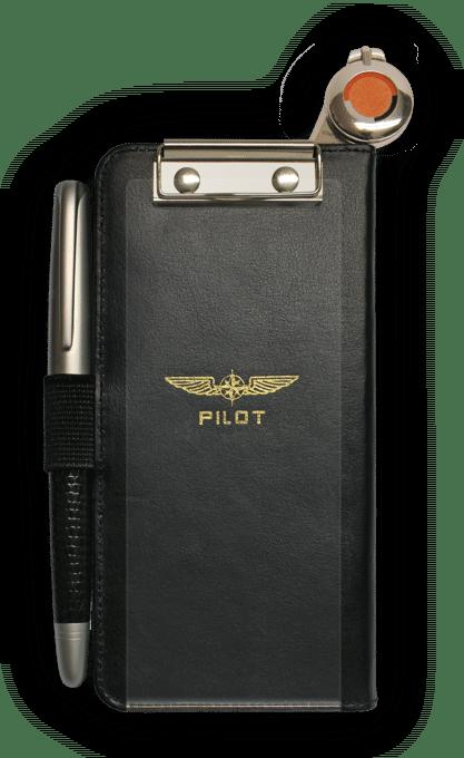 Design4Pilots iPilot Phone