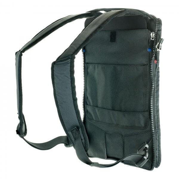 BrightLine Bags Pack Cap Rear