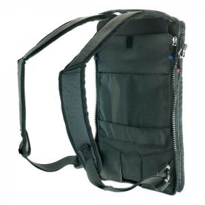 BrightLine Bags Pack Cap Rear