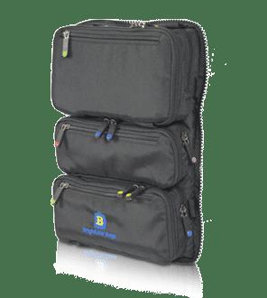 BrightLine Bags - Pocket Cap Front