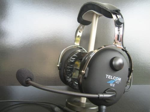 TELCOM TC-50 AS