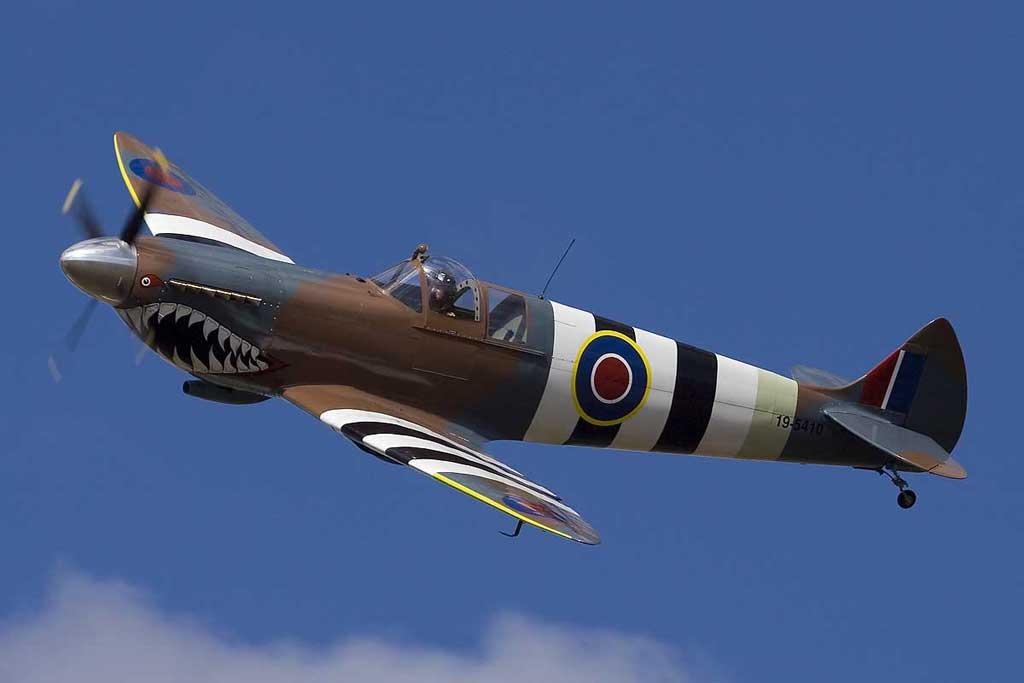Resultado de imagem para spitfire