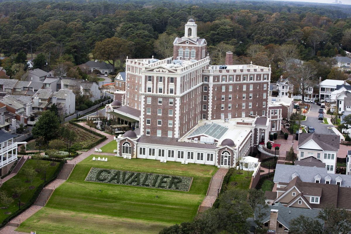 Ex Housekeeper At The Cavalier Sentenced For Stealing