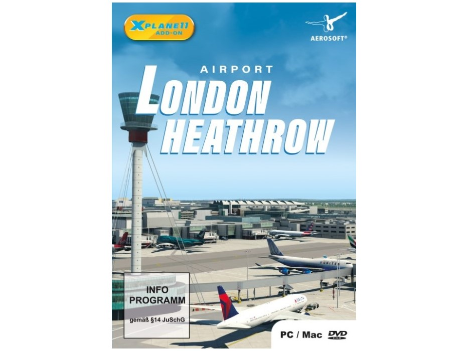 Lotnisko-Londyn-Heathrow-Xplane