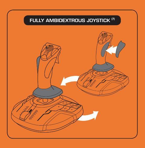 joystick-leworeczny