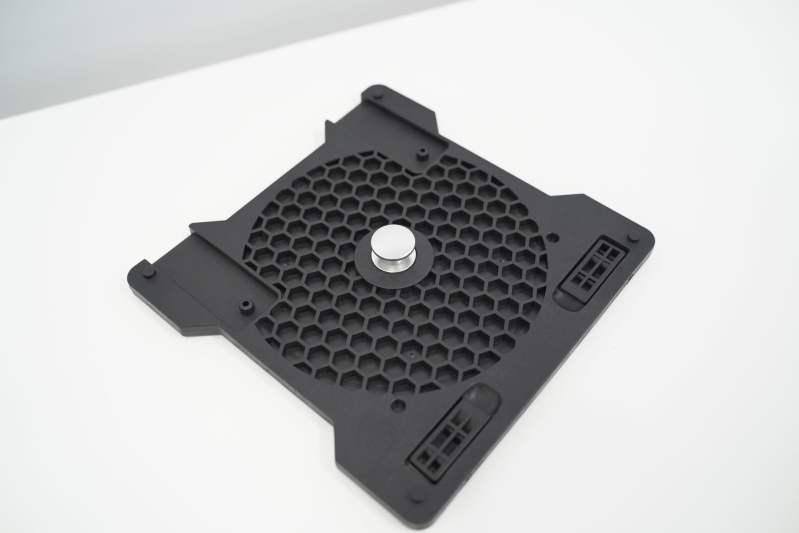 honeycomb-wolant-mocowanie