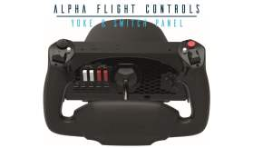 wolant-honeycomb-alpha-flight-controls