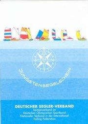 Der Jünstensegelschein: Befähigungsnachweis zum Führen von altersgerechten Segelbooten unter fachkundiger Aufsicht.