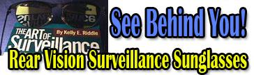 Surveilance Sunglasses!