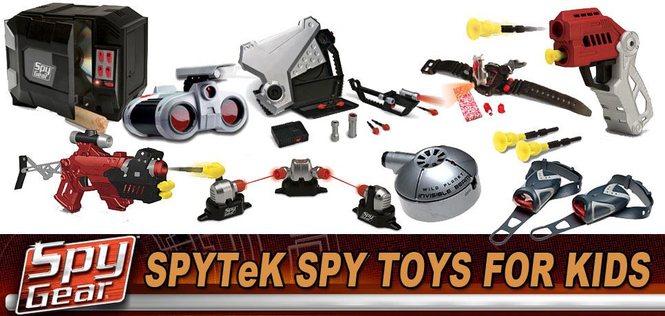 Image result for kids spy toys