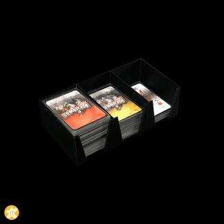 Zombicide distributeur mini cartes