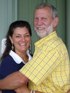 Jay & Jeanne Brown: Founders Pimentel Project