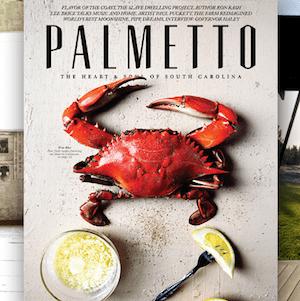 Palmetto Magazine