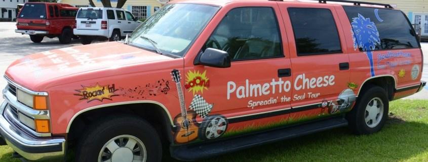 Palmetto Cheese Soulburban