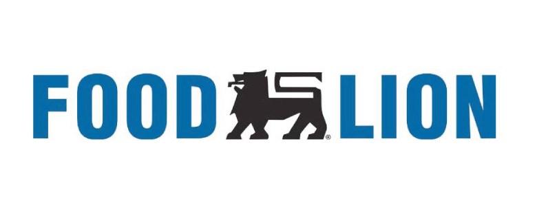 Food-Lion Logo