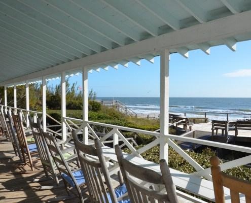 Sea View Inn Pawleys Island South Carolina