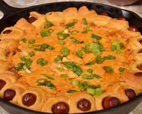 Palmetto Chili Cheese Dip