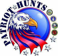 Patriot hunts wounded warriors
