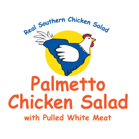 Palmetto Chicken Salad with white meat