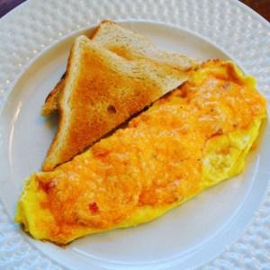 Palmetto Cheese Eggs pimento cheese