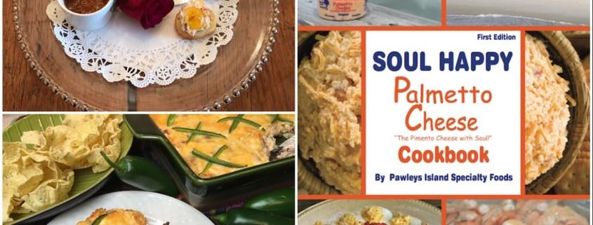 palmetto cheese cookbook