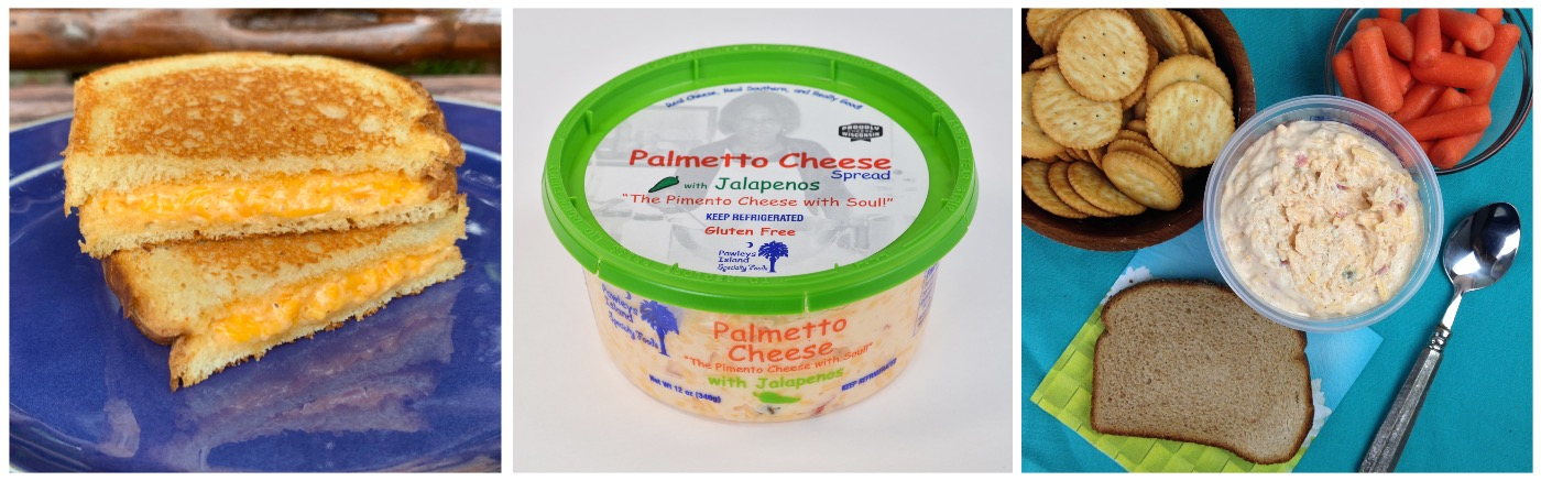 palmetto cheese now at wegmans