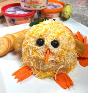palmetto cheese ball chick
