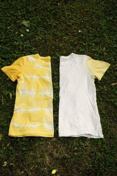 DIY Batik T-Shirt