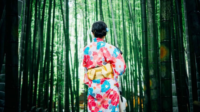 Keanehan Jepang