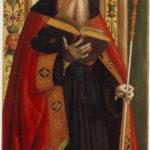 Marco Palmezzano, S.Agostino