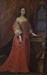 Giovanni Bernardo Carbone (?), Ritratto di fanciulla