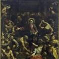Ferraù Fenzoni, Cristo nella piscina probativa
