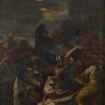 Alessandro Tiarini, Conversione di S. Paolo