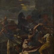 Alessandro Tiarini (Bologna, 1577 - 1668), Conversione di San Paolo