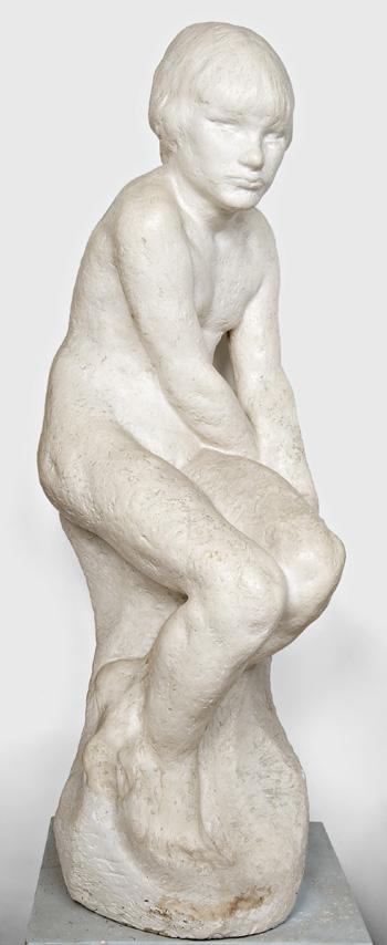 Domenico Rambelli, Figlia di Eva