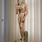 Donatello, San Girolamo