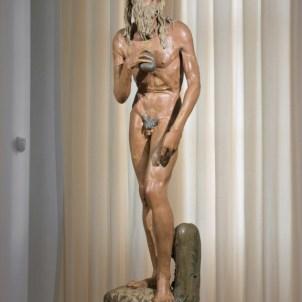 Donatello (Firenze, 1386 - 1466), San Girolamo