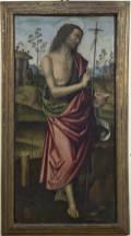 Giovanni Battista Bertucci sr., San Giovanni Battista