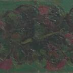 Ennio Morlotti, [Limoni], 1960 olio su tela