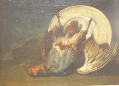 Arcangelo Resani, Starna e piatto