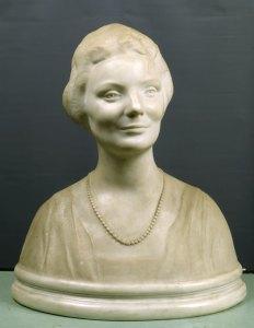 Ritratto della Contessa M.L. Zucchini-Chiesa