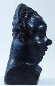 Busto di Franco Ciarlantini